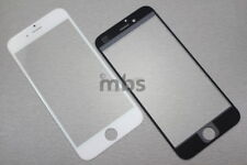 Apple iPhone 6 Glas Scheibe Frontglas ohne Digitizer Touchscreen Display Weiß