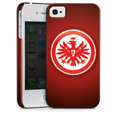 Apple iPhone 4 Premium Case Cover - Eintracht Frankfurt