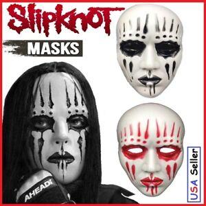 Slipknot Band Joey Jordison Mask Halloween Mask Costume Hacker Mask Props Masks