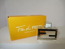 FENDI - Fan di Fendi mit Box (silber)  4ml EdT