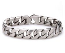 Survive Bracelet pour Hommes 721481 Acier Inox