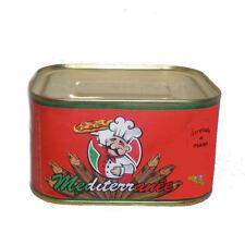 Sardellen Romeo Mediterranee Sardellenfilets 600g Anchoas Anchovis in Öl