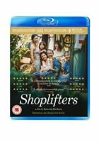 SHOPLIFTERS BD [DVD]