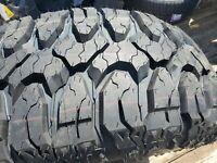Milestar Patagonia M/T All- Season Radial Tire-LT37/13.50R20 127Q 10-ply