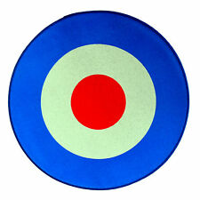 Mod Target BACKPATCH Mods Parker Scooter Jam que Quadrophenia atrás Patch Correcciones