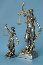 statue,justitia,silber-goldfarbig,30cm,20cm,figur,anwalt,kanzlei,justicia,recht