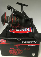 Penn Fierce II 8000 Spinning Reel - Extremely Fast Shipping!