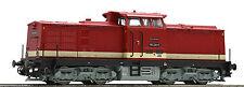 Roco 36300,Diesellokomotive BR 110, DR, Spur TT, Epoche IV, NEU/OVP