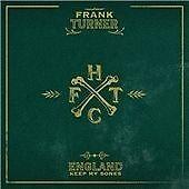Frank Turner - England Keep My Bones [Digipak] (CD 2011)