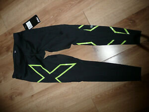 2XU compression leggins. wmn. black. size S. New
