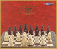 Studio Anne Carlton Mini Isle of Lewis Chess