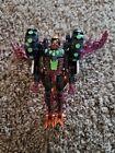 Transformers Beast Wars Transmetals Tarantulas