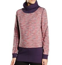 FALKE ladies Running Pullover Brushed, Size S RRP £150