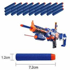 70 PCS KIDS TOYS SOFT NERF GUN DARTS REFILL BULLET N-STRIKE ELITE SERIES UK