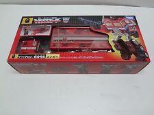 Convoy Optimus Prime G1 Bape Red Camo Takara Tomy Transformers Japan NEW