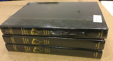 Austin Osman Spare INFERNO TO ZOS DELUXE 3 Vols. mint, in original shrinkwrap!!!