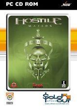Hostile Waters, PC CD-Rom game