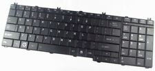 Genuine Toshiba Satellite L675 / L675D Laptop Keyboard P/N K000098090