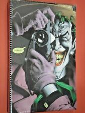 The Killing Joke - Slipcase Edition 30° Anniversario DC Panini Alan Moore