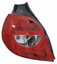 RENAULT CLIO 2005-2009  REAR LIGHT TAIL BACK LAMP LH LEFT N/S NEAR SIDE