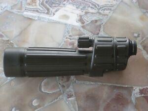 Vintage Bushnell Trophy rubber armored spotting scope