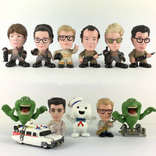 Lot 12pcs 2016 SoldierStory Ghostbusters Egon Vehicle and Slimer Mini figures