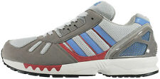 2013 ADIDAS ZX 7000 TORSION BAHIA BLUE/POPPY Gr.42 UK 8 scale M17294 flux 8000