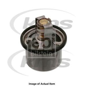 New Genuine Febi Bilstein Antifreeze Coolant Thermostat 22545 Top German Quality