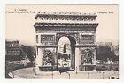 *** Paris - L'Arc de Triomphe *** SD - CPA 0890