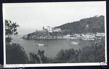 île de Port Cros . photo ancienne . début années 30