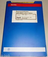 Werkstatthandbuch Golf IV, Bora Simos Einspritz- & Zündanlage (AEH, AKL)
