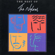 The Best of the Nylons by The Nylons (CD, Nov-2002, Attic)