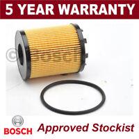 Bosch Oil Filter P9256 1457429256