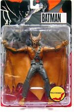 Batman and Son Ninja Manbat Action Figure