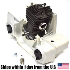 Complete Engine Assembly for STIHL 029 039 MS290 MS310 390 Chainsaw Crankshaft