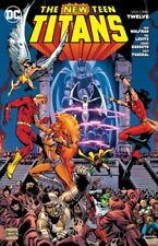 New Teen Titans Vol. 12 by Marv Wolfman: Used