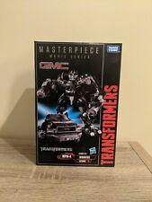 Transformers Masterpiece Movie Series MPM-6 IRONHIDE Action Figure Autobot GMC