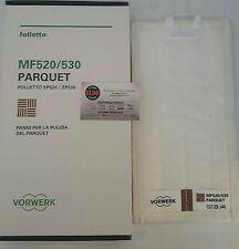 solo originale panni parquet pulilava vorwerk folletto sp520 sp530 n.1