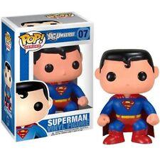 Funko Superman Original (Unopened) Action Figures