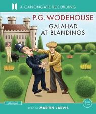 Galahad at Blandings (CD)