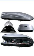 Roof Box Hire Thule Atlantis 780  480L For Hire £3.50 Per Day - Hull Yorkshire