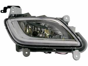 For 2012-2017 Hyundai Veloster Fog Light Right - Passenger Side 86737TH 2016