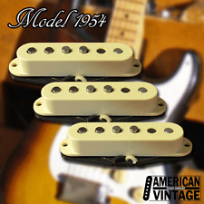 American Vintage Pickup Co. Model 1954 Fender® Stratocaster® Replacement Set