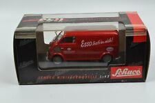 TLK 34828 Schuco Mini 1:43 Modellauto DKW Schnelllaster Esso 77365