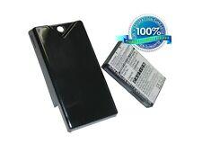 3.7 v batería para HTC Topaz 100, 35h00125-07m, Topa160, T5353, Touch Diamond 2