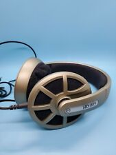 Sennheiser HD 485 Headphones  Tested Working Studio Monitors
