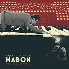 Jamie Smith's Mabon - The Space Between (NEW CD)