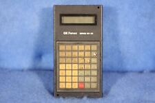 GE Fanuc IC693PRG300C 90-30 Series Hand Held Programmer IC693PRG300C 90 DAY WARR