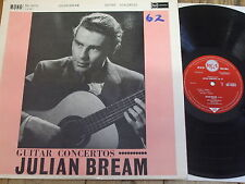 RB 16252 Giuliani / Arnold Guitar Concertos / Bream GROOVED R/S