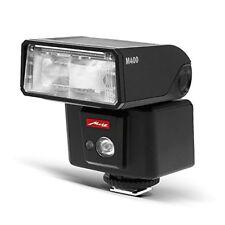 Flashes de cámaras fotográficas LED Metz